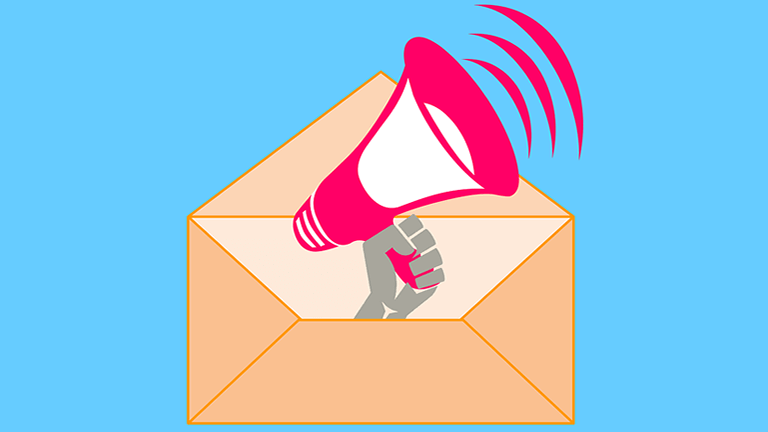 Como funciona o email marketing