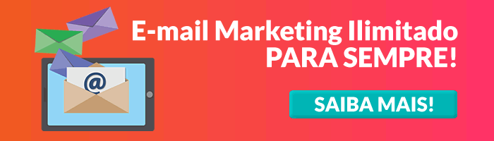 Programa de email marketing ilimitado para sempre